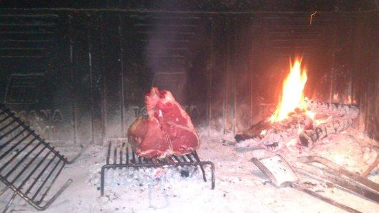 Osteria Santa Caterina: La foto parla da sola!