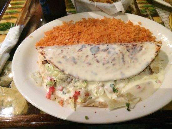 Mexican Restaurants Iron Mountain Michigan