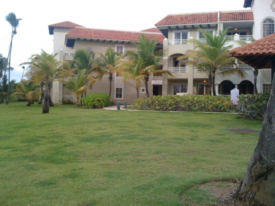 Gran Melia Golf Resort Puerto Rico : Hotel Grounds