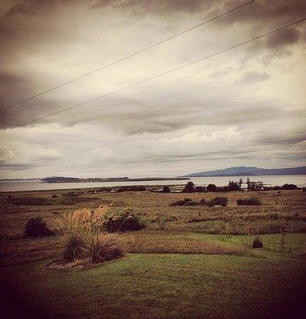 Tir Alainn : View from Tir Ailainn
