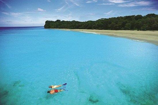Red Frog Beach Island Resort & Spa: Relax