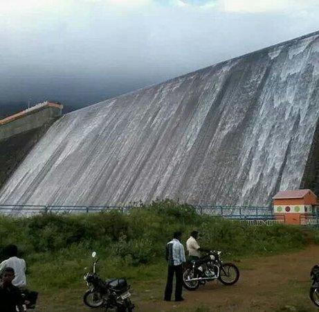 Mekkara Dam