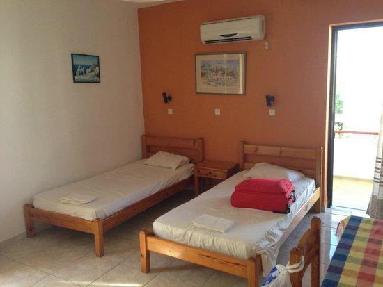 Stergia Apartments