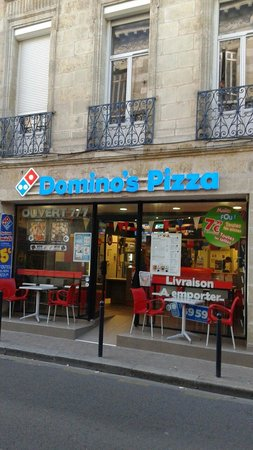 Domino's Pizza St Seurin