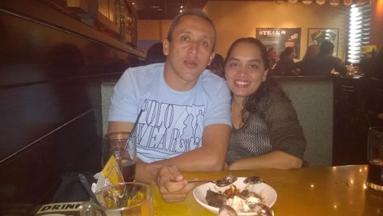 Outback Steakhouse - Center Norte: Outback