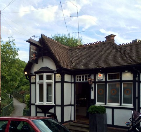 Hotels Near Sidcup Station