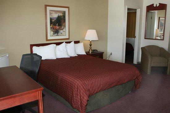 Aspen Village: Standard room
