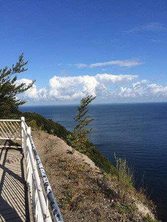 Nationalpark-Zentrum Koenigsstuhl: Ausblick