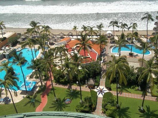 The Inn at Mazatlan: vista de alberca