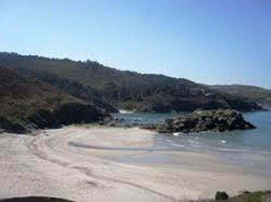 Ponteceso, Spania: Praia de Niñóns