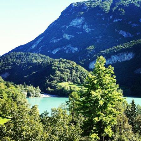 Club Hotel Lago di Tenno: vista