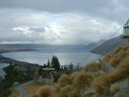 Queenstown Skyline – Gondel & Sommerrodelbahn: Skyline