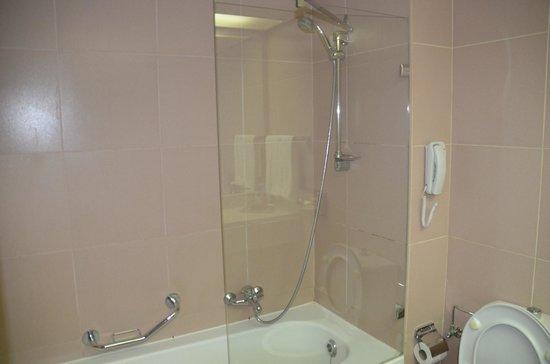 Dan Panorama Eilat : Bathroom