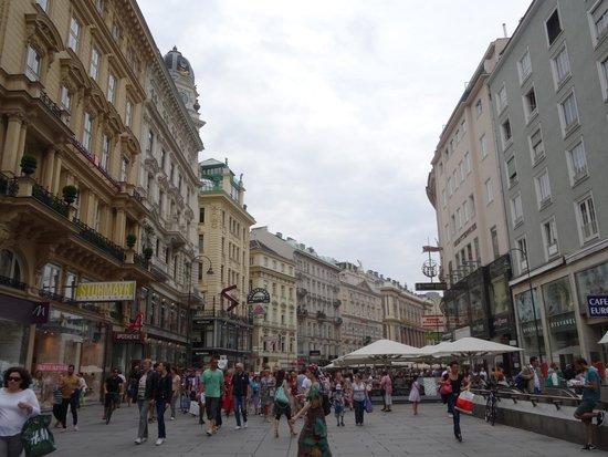 Ringstrasse: Ringstraße