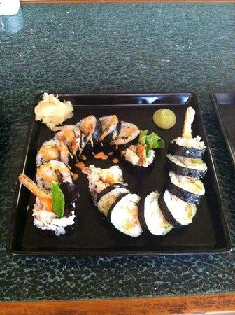 DOKE Sushi