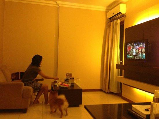 Grand setiabudi hotel bandung indonesia review hotel for Dekor kamar hotel di bandung
