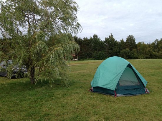 Sturgeon Falls KOA Campground