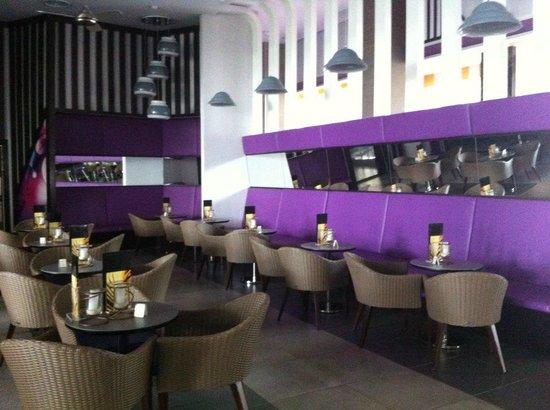 Hotel Riu Palace Jamaica: Bar