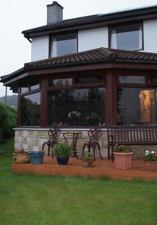Beinn Dhearg Guesthouse