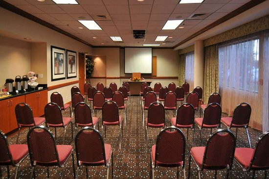 Hampton Inn Denver West Federal Center: Meeting Room