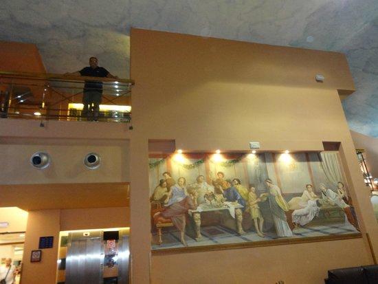 Ohtels Vil.la Romana : hotel