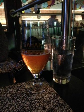 The Brickhouse Kitchen & Bar: Gahan Brew