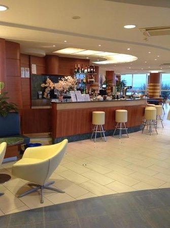 Club Family Hotel Palace Lido: bar de l'hotel