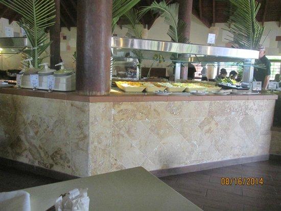 IFA Villas Bavaro Resort & Spa: En el Colibrí
