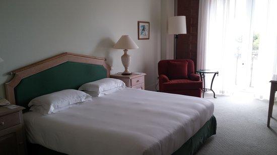 Hotel Principe Felipe 5*- La Manga Club: Classic rooms