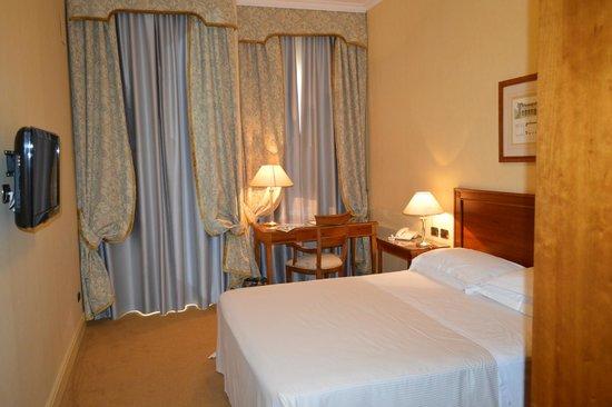 Palace Hotel: номер
