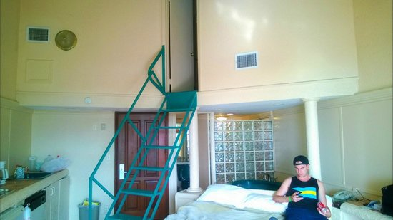 Taino Beach Resort & Clubs: The Ocean Room