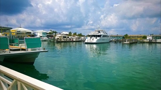 Taino Beach Resort & Clubs: Port Lucaya