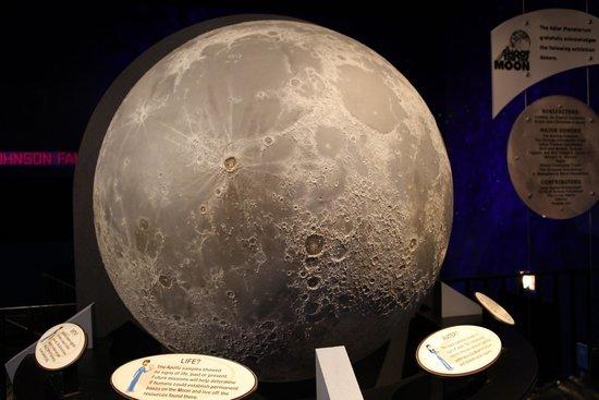 Adler Planetarium : Addler Palnetarium
