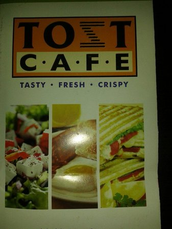 Tost Cafe