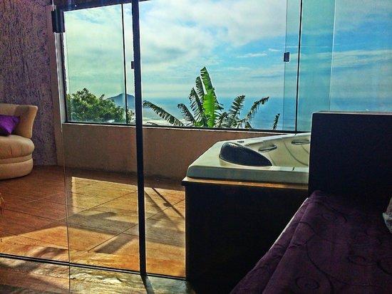 Villa Buena Vista: Suite Maravilhosa!