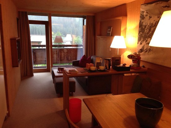 Gasthof & Hotel Rote Wand: Family lodge