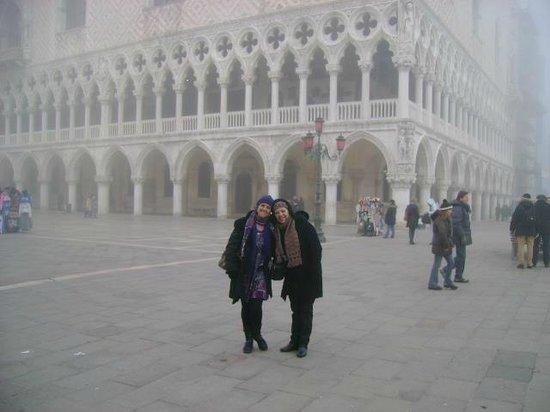 Basilica di San Marco: Basílica de São Marcos em Veneza