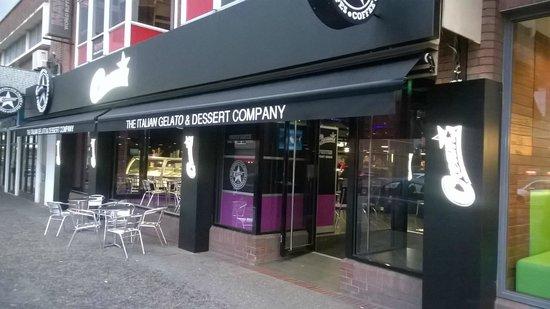 Restaurants In London Road Southend