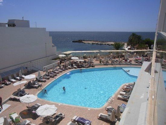 Sunprime Palma Beach: Poolområdet