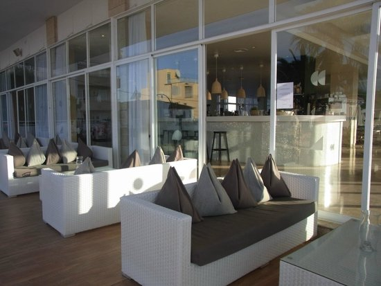 Sunprime Palma Beach: relax
