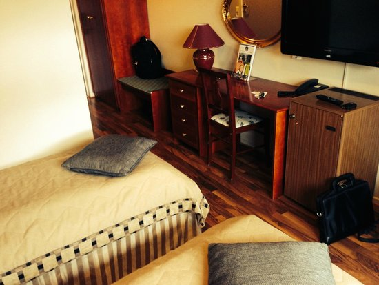 BEST WESTERN Tingvold Park Hotel: Best Western Steinkjer 2