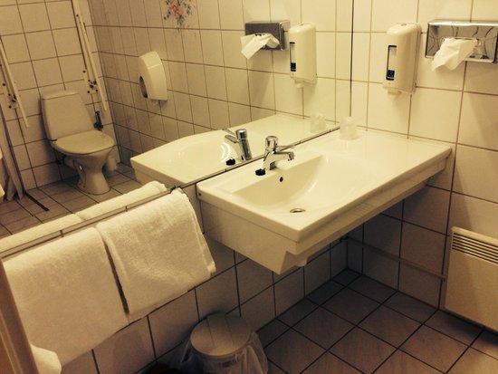 BEST WESTERN Tingvold Park Hotel: Best Western Steinkjer 3