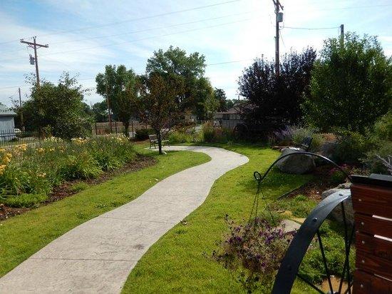 Chris LeDoux Memorial Park: Chris LeDoux_08