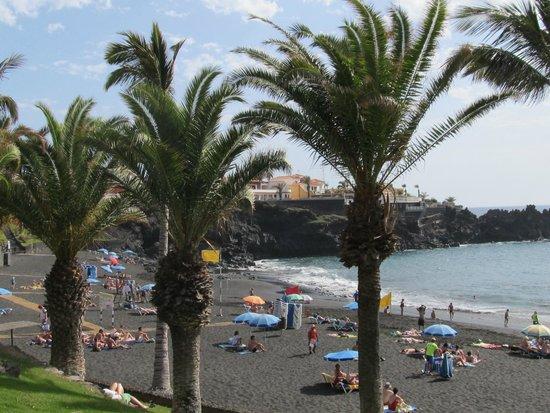 Playa de la Arena: 1