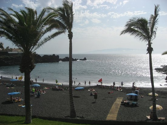 Playa de la Arena: 3