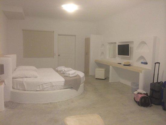 Splendour Resort: Habitación sin piscina