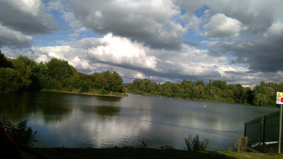Lake side picture of debdale park manchester tripadvisor debdale park lake side publicscrutiny Image collections