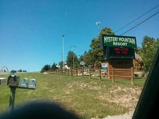 Photo of Mystery Mountain Resort Rapid City