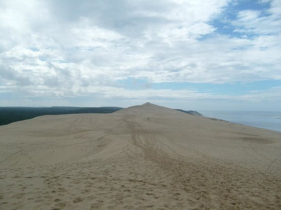dune du pilat foto di dune du pilat la teste de buch tripadvisor. Black Bedroom Furniture Sets. Home Design Ideas