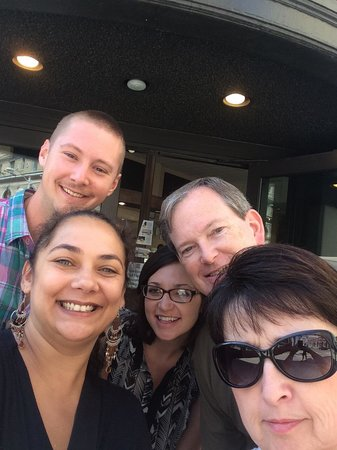Seattle By Foot: Loved our coffee crawl.  This was the second time we went on the coffee crawl at it was fantasti